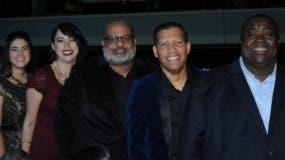 Alfareros recibió tres premios durante la entrega celebrada en la Casa San Pablo.  Nicolás Monegro.