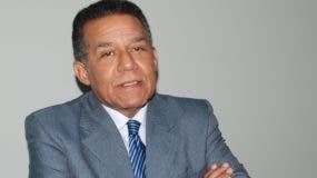 Juan Bolívar Díaz, productor y conductor del programa.