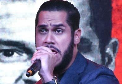 Juan Carlos Pichardo logra éxito en show