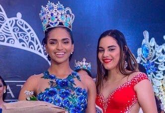 Las nuevas reinas del certamen Miss Mundo Latino RD 2019