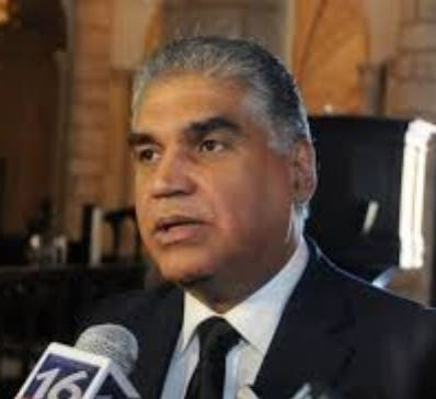 Fausto Fernández, viceministro de Turismo. Archivo