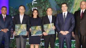José Antonio Segovia, Roberto Roy, Ilya Espino de Marotta, Omar Jaén, Christopher Paniagua y Luis Espínola.