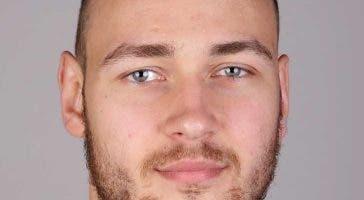 Donatas Motiejunas está feliz de volver a la NBA.