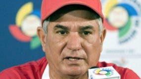 Higinio Vélez   preside  la Federación de béisbol cubana.