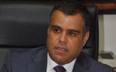 El  senador por San Cristóbal,   Tommy Galán. ARCHIVO.