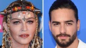 Los artistas Madonna y Maluma preparan algo especial.