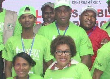 LMD celebra taller de reciclaje