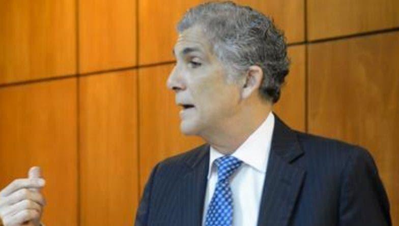 Conrado Pittaluga, implicado en sobornos constructora.