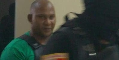 """""""Julito Kilo"""" está acusado de lavado de dinero.  ARCHIVO"""