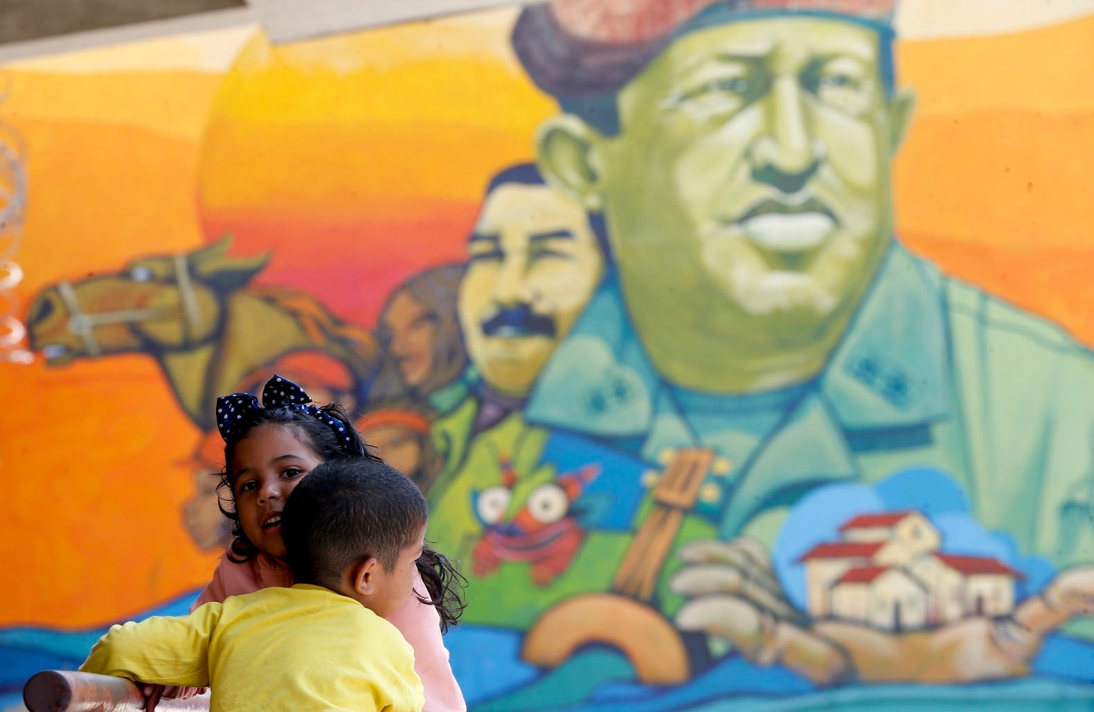 EEUU y Rusia permanecen muy distanciados en cuanto al tema de la crisis política venezolana.
