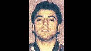 Foto de archivo del mafioso Frank Gambino, asesinado este miércoles en su residencia.