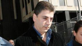 Frank Cali, el líder de la familia Gambino, que llegó a ser la más poderosa del hampa de Nueva York, fue asesinado a tiros frente a su casa en Staten Island.