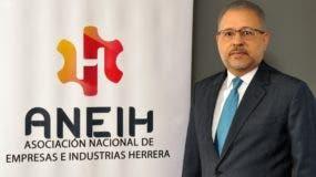 Leonel Castellanos Duarte, presidente de ANEIH.