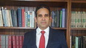 El abogado Eduardo Tavárez Guerrero también es partidario de que se evalúe si el procurador debe pertenecer al CNM.