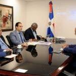 Las partes discutieron la metodología de cálculos de precios de los combustibles