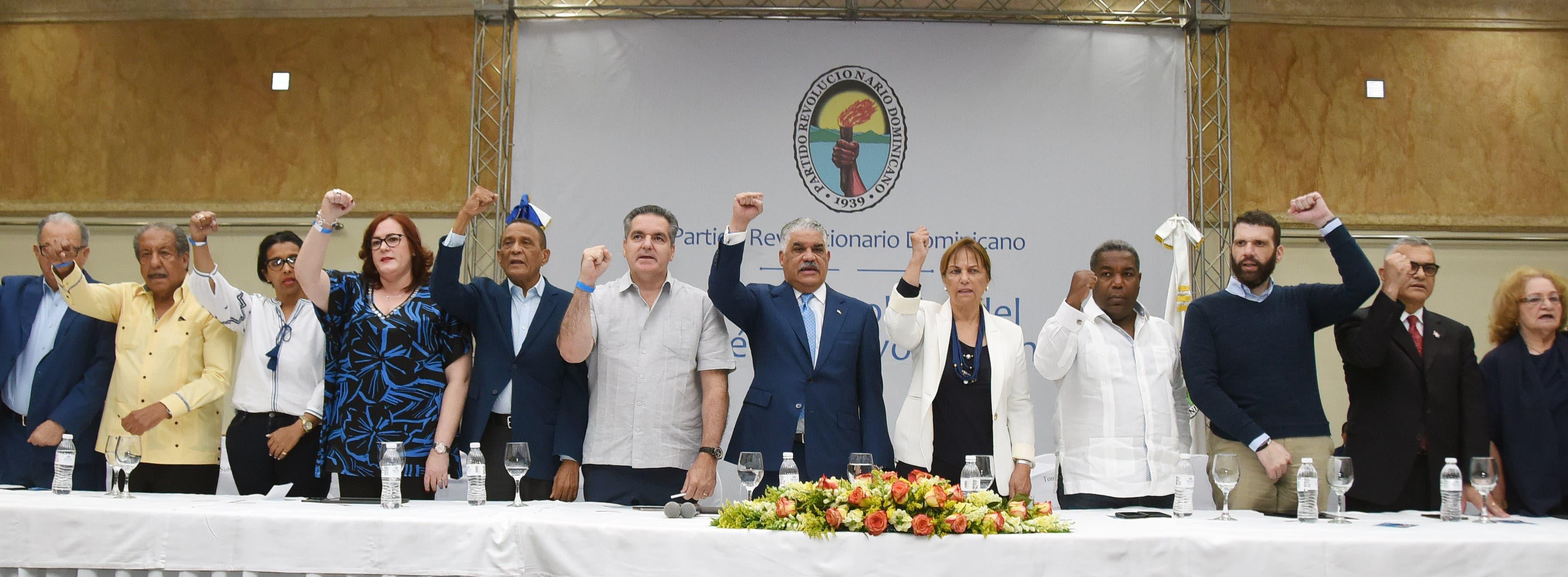 PRD decide no ir a primarias abiertas para ahorrar 120 millones de pesos