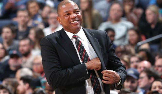 Doc Rivers se quedará con Los Ángeles Clippers