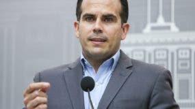Ricardo Rosselló favorece la anexión de Puerto Rico.