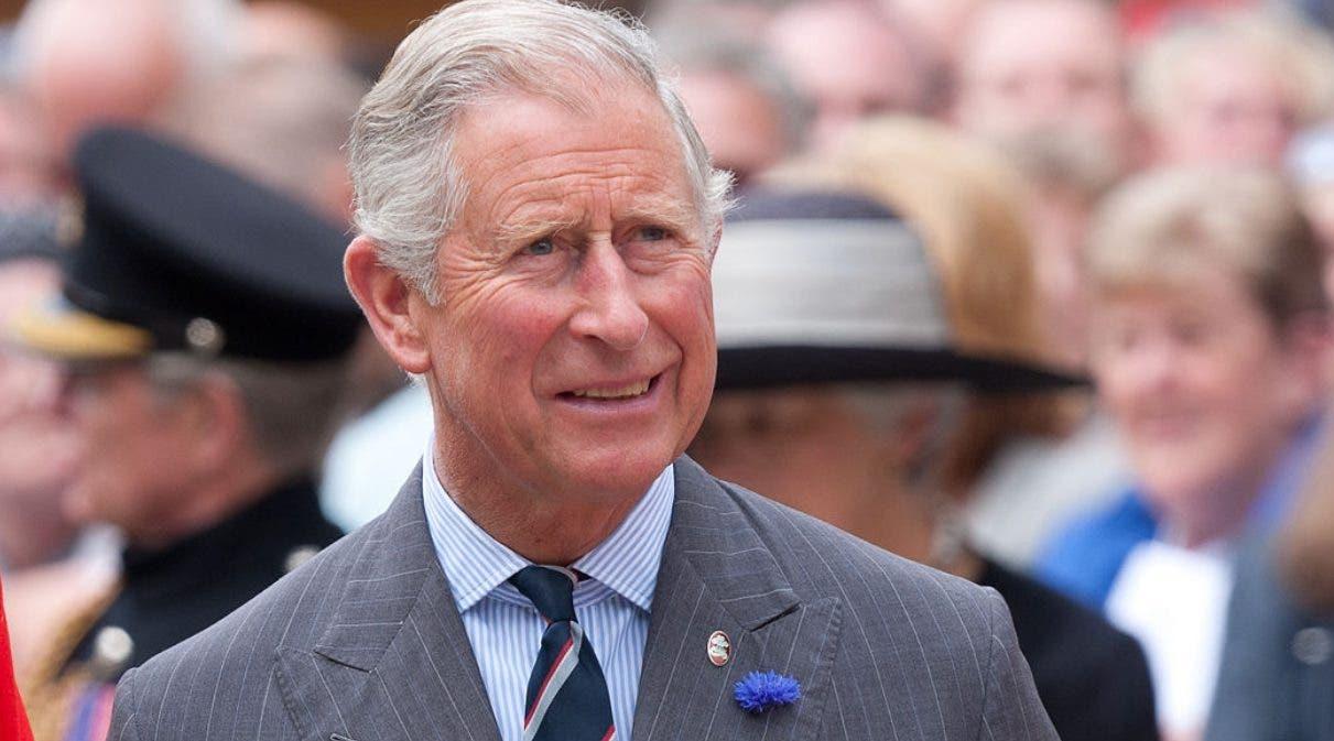 El príncipe Carlos visitará Cuba con su esposa Camila.