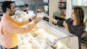 En los últimos años los restaurantes de alta cocina han incorporado  la repostería creativa en  sus menú.   Elieser Tapia