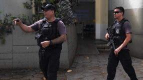 Brasil tiene el mayor número anual de homicidios en el mundo, pero los tiroteos escolares son inusuales.
