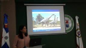 Elena Nápoles Rodríguez, oficial del Programa de Comunicación e Información de la Oficina Regional de Cultura para América Latina y el Caribe de la Unesco.