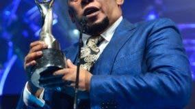 El bachatero Anthony Santos gana el Gran Soberano.