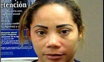 Yajaira Mejia Paulino es sospechosa de un caso en San Pedro de Macorís, en el sur de República Dominicana, relacionado con el asesinato de Luis Miguel Soto.