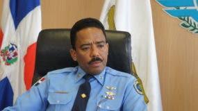 El general de Brigada de Aracenis Castillo de la Cruz, director del CESAC.