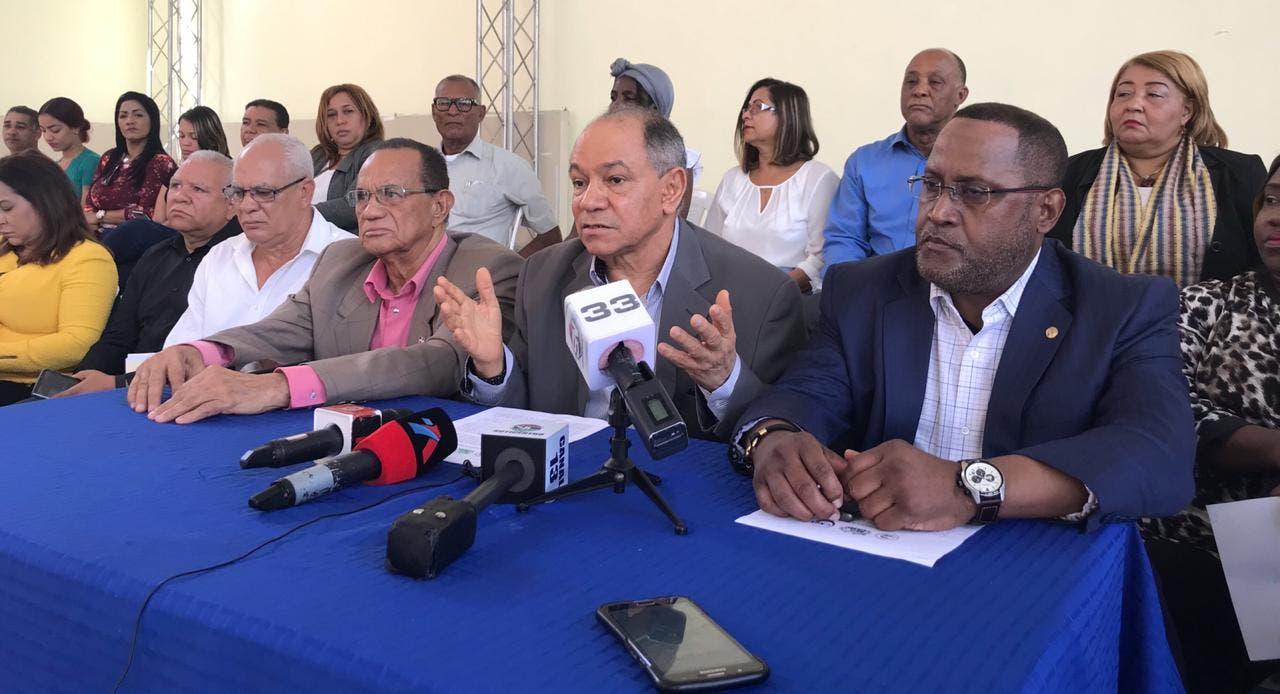 Centrales sindicales solicitan pensión por vejez sea manejada por el Estado