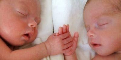 Itzamara nació con su gemelo dentro de ella. (Foto genérica de archivo)