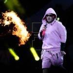 Bad Bunny impone el trap en un concierto nunca visto en el Festival de Viña