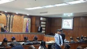 La audiencia preliminar del caso odebrecht fue reiniciada este lunes.