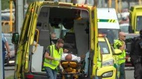 Los ataques se produjeron a plena luz del día y en momentos en que los centenares de musulmanes realizaban la oración de los viernes.