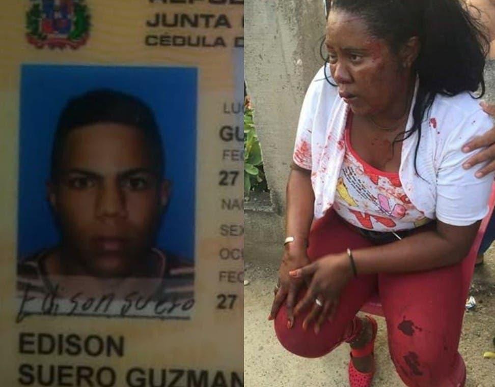 Un muerto y dos heridos de gravedad deja un choque de motocicletas en Villa Isabela