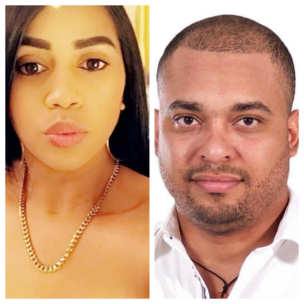 Los fallecidos fueron identificados como Keila Landibel Romero Arias y Ramón Hiraldy Santana.