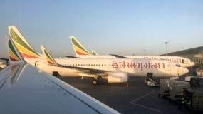 Ethiopian Airlines tenía cinco 737 Max 8 nuevos en uno y estaba a la espera de recibir 25 más. Otros países en todo el mundo decidieron hacer lo mismo.