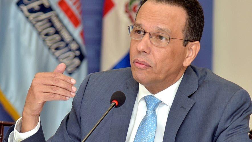 Antonio Peña Mirabal.