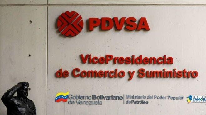 Sin Reliance Industries, PDVSA se queda sin uno de sus mayores clientes.