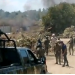 Las autoridades dominicanas dijeron que ya la situación está bajo control.