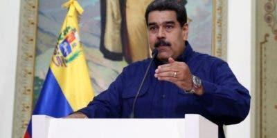 """Maduro prometió """"poderosos cambios"""" en los métodos de gobierno."""