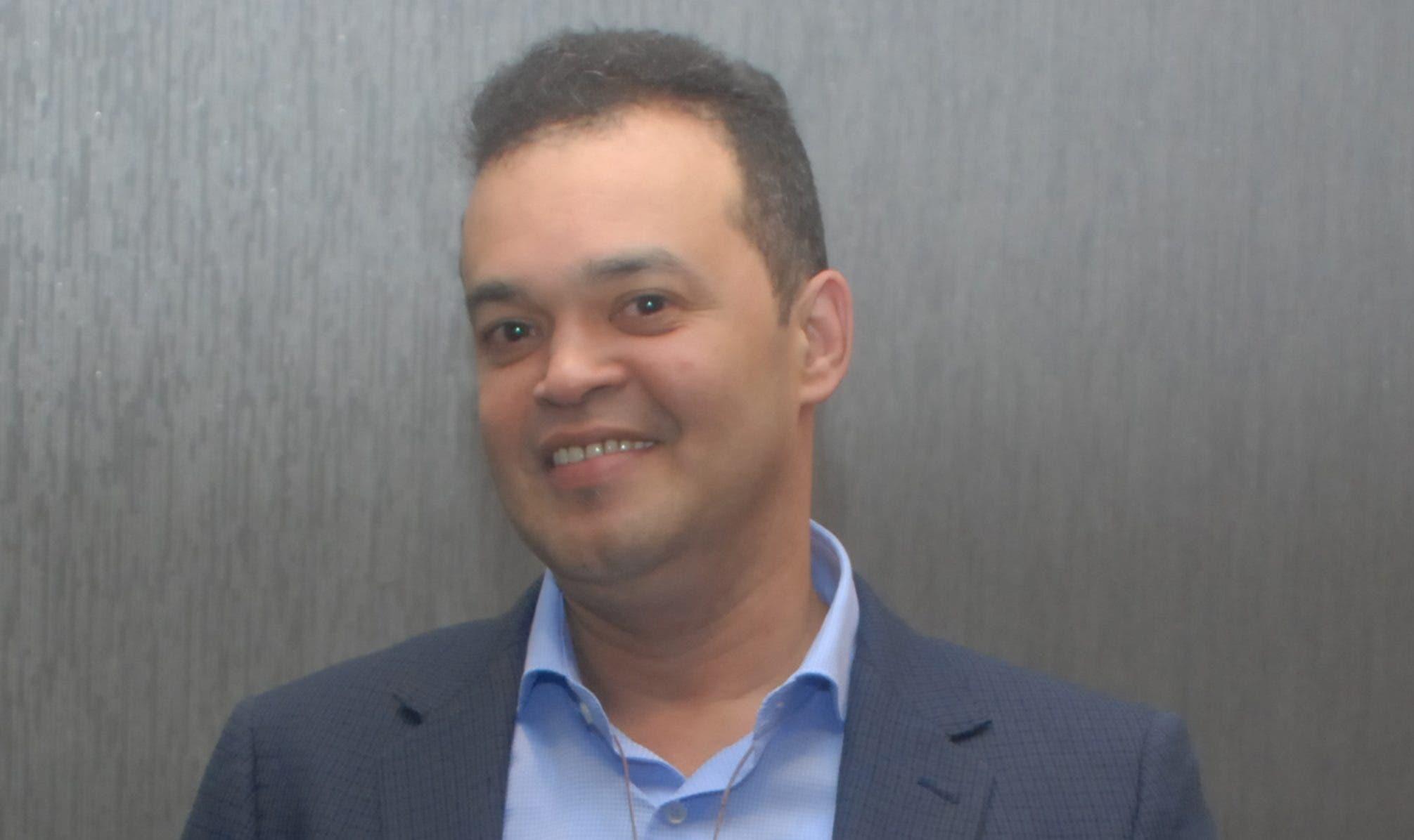Alex Bueno: 'Le gané la batalla a los vicios'