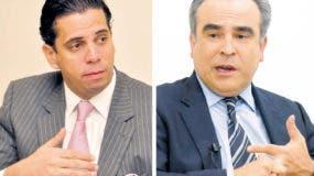 César Dargam y Celso Juan Marranzini aseguran que se llenaron expectativas del país.