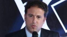 Gustavo Ariza, vicepresidente ejecutivo de  la APAP.