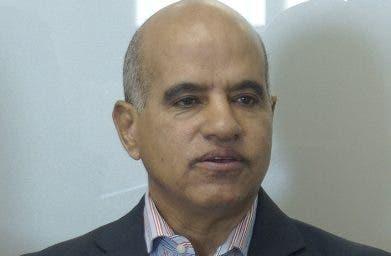Jorge Jerez, presidente  Consejo Nacional Comerciantes.