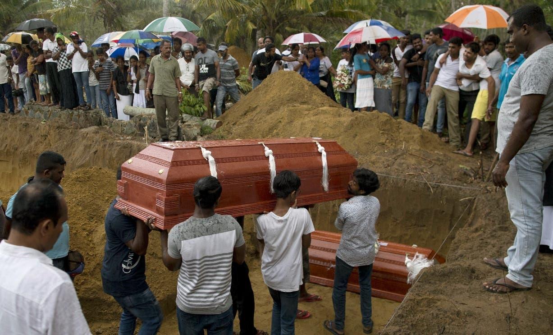 El gobierno sigue  la  identificación de víctimas de la catástrofe con apoyo de expertos.