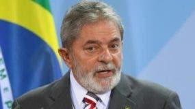 La pena le fue rebajada a Lula da Silva a ocho años de cárcel.