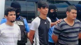 El gobierno de  Daniel Ortega depura lista de presos.