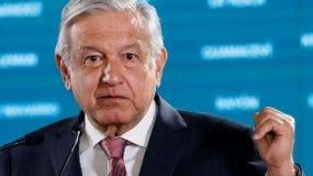 Presidente López Obrador.