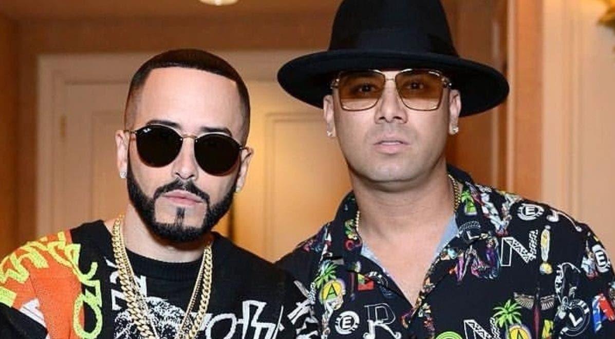 Wisin y Yandel  hablaron en  la Conferencia Billboard de la Música Latina.  FUENTE EXTERNA